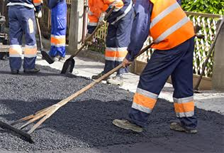 Paving Contractor Union County Nj American Paving Co