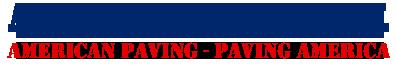 American Paving Company of NJ Inc.